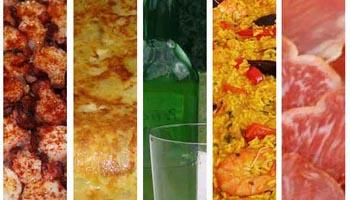Spanske specialiteter