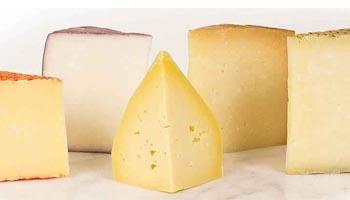 Spansk ost