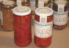 Bittersød peberfrugter Vegasahagún