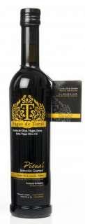 Ekstra jomfru olivenolie Pagos de Toral