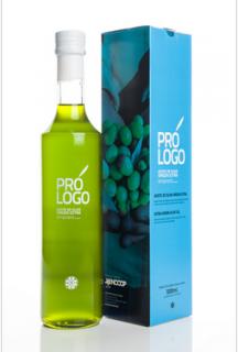 Ekstra jomfru olivenolie Prólogo