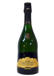 Hvidvin Codorníu Gran Plus Ultra Chardonnay