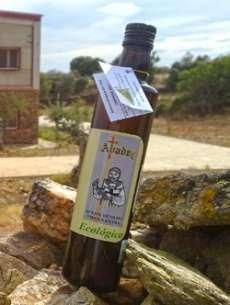 Olivenolie Abade