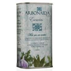 Olivenolie Arbonaida, Esencias Angelus
