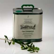Olivenolie Can Companyó