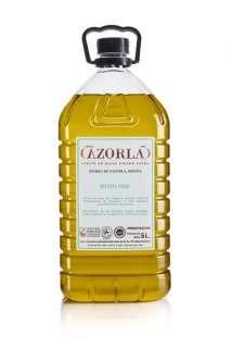 Olivenolie Cazorla