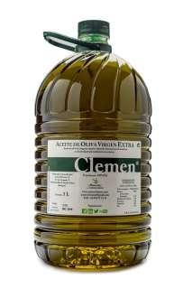 Olivenolie Clemen, 5