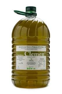Olivenolie Clemen, 5 Batidora