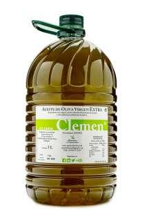 Olivenolie Clemen, 5 en rama