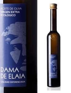 Olivenolie Dama de Elaia