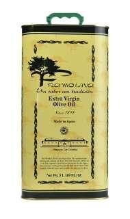 Olivenolie Framoliva