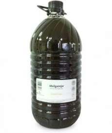 Olivenolie Melgarejo, Cosecha Propia