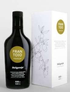 Olivenolie Melgarejo, Premium Frantoio
