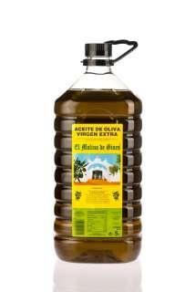 Olivenolie Molino de Gines