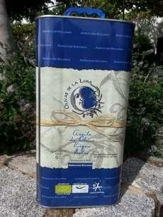 Olivenolie Olivar de la Luna