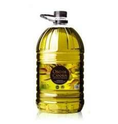 Olivenolie Oro de Cánava