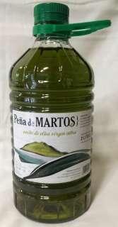 Olivenolie Peña de Martos