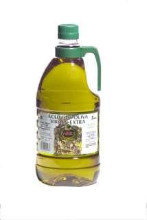 Olivenolie Vallejo