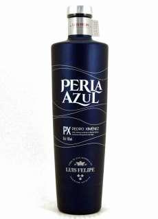 Perla Azul Pedro Ximénez