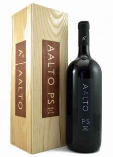 Rødvin Aalto PS (Magnum)