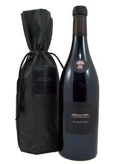 Rødvin Alabaster