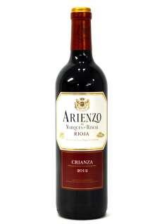 Rødvin Arienzo