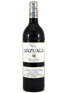 Rødvin Arzuaga  Especial