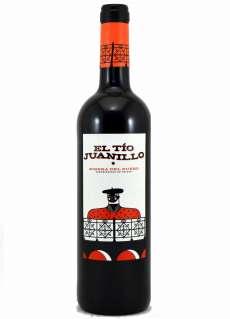 Rødvin El Tío Juanillo