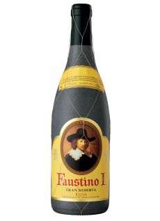 Rødvin Faustino I