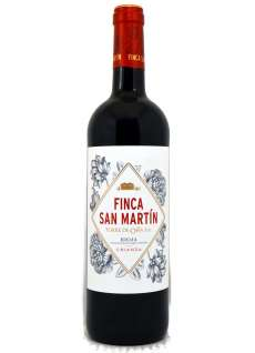 Rødvin Finca San Martín