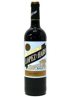 Rødvin Hacienda López de Haro