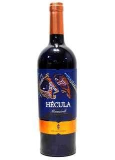 Rødvin Hécula