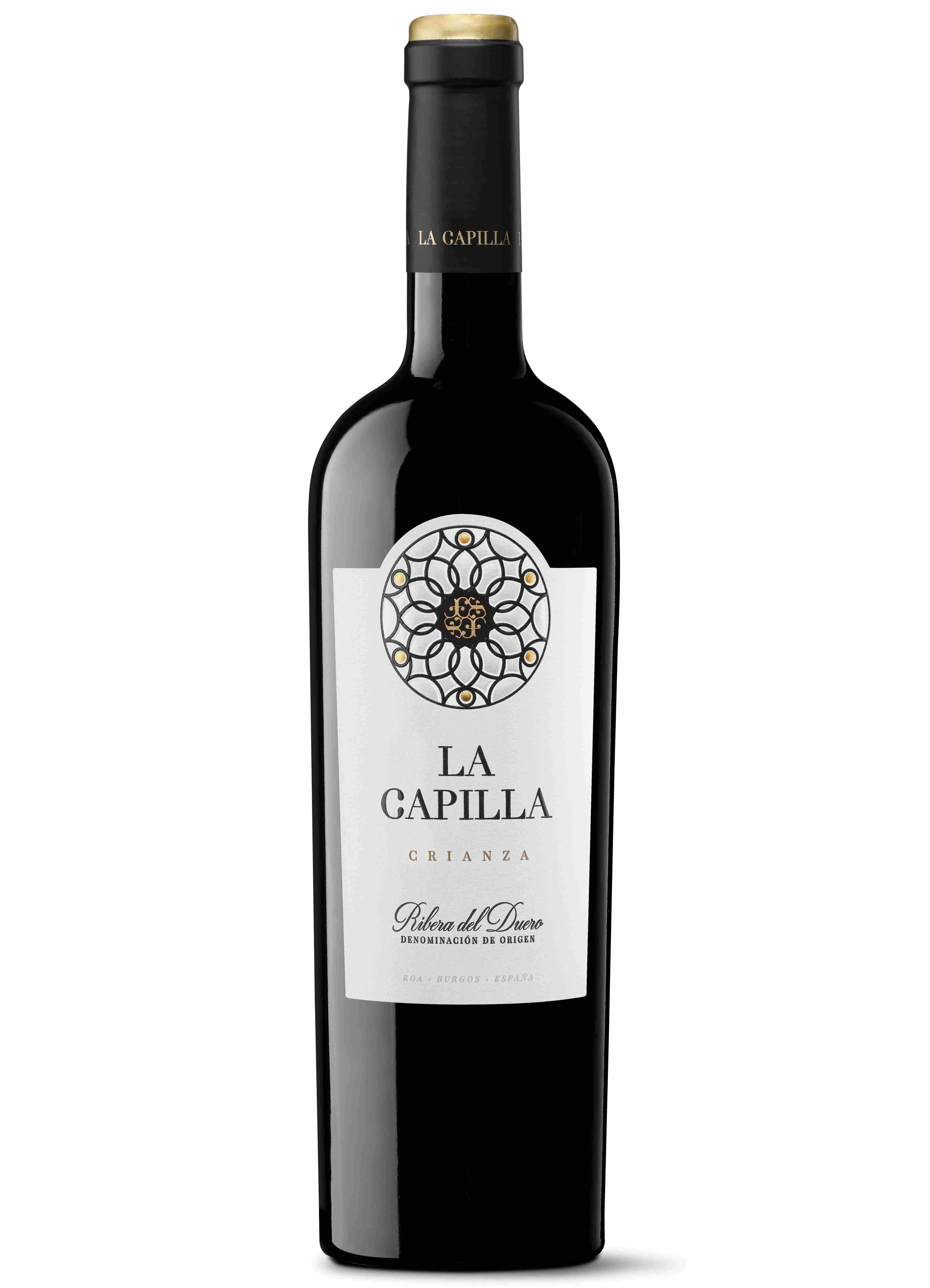 Rødvin La Capilla
