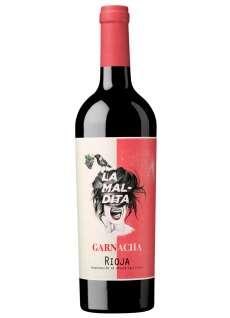 Rødvin La Maldita Garnacha