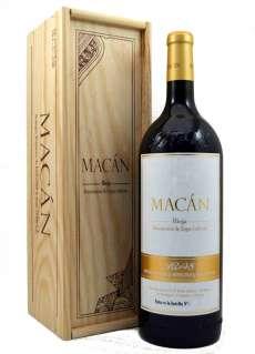 Rødvin Macán (Magnum)