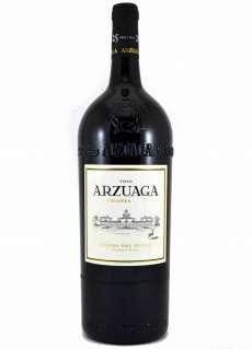 Rødvin Magnum Arzuaga
