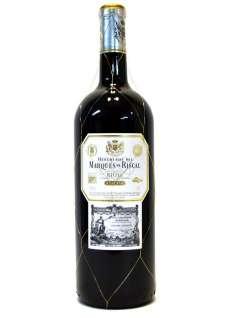 Rødvin Marqués de Riscal  (Magnum)