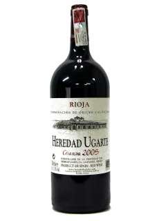 Rødvin Marqués de Vargas