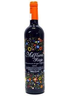 Rødvin Milflores