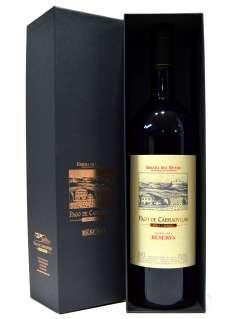 Rødvin Pago Carraovejas  (Magnum)