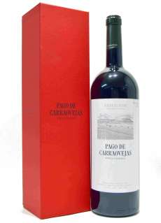 Rødvin Pago de Carraovejas (Magnum)