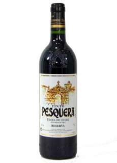 Rødvin Pesquera