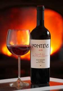 Rødvin PONTEVS