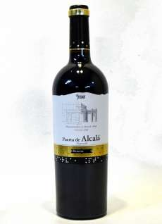 Rødvin Puerta Alcalá