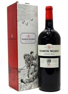 Rødvin Ramón Bilbao  (Magnum)