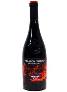 Rødvin Ramón Bilbao Viñedos de Altura
