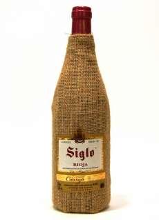 Rødvin Siglo Saco