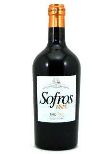 Rødvin Sofros P & M