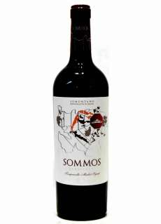 Rødvin Sommos Varietales Tinto