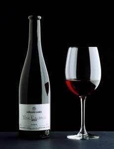 Rødvin Tres Racimos